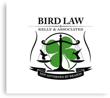 Bird Law Its Always Sunny In Philadelphia It S Always Sunny In Philadelphia Sunny In Philadelphia It S Always Sunny