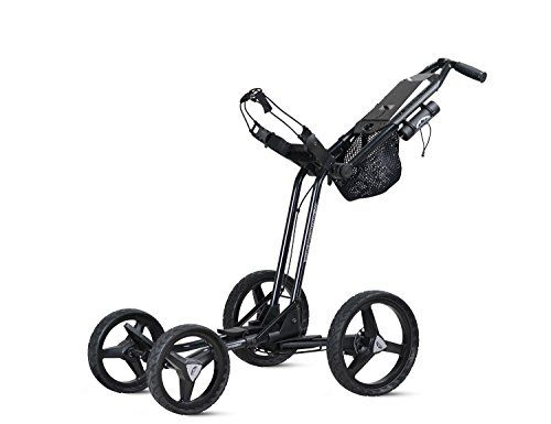 Sun Mountain Golf Microcart Gt Push Cart Click On The Image For Additional Details Note It S An Affiliate Lin Golf Carts Golf Push Cart Golf Bags For Sale