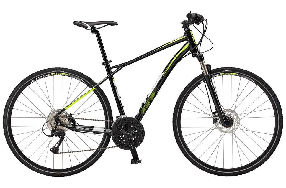 699.99. Frame GT Transeo Triple Triangle 6061 Series Alloy, Smooth ...