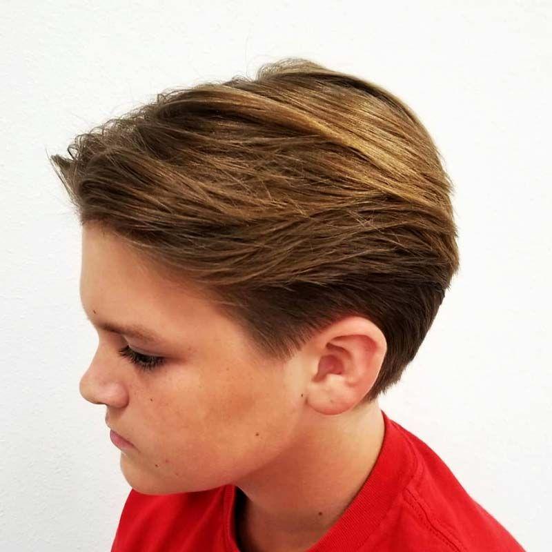 Kleinkind Junge Haarschnitt Kleinkind Junge Haarschnitt Kinder
