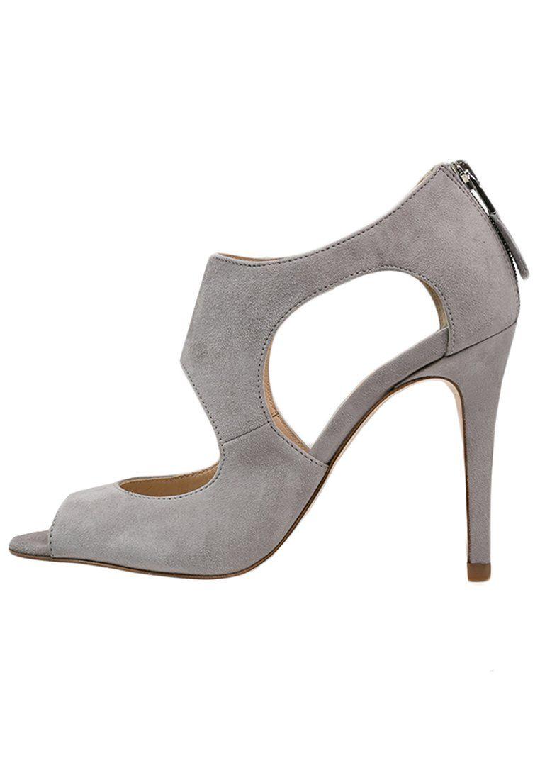 6daa0c797274 ALMA - High heeled sandals - mist   Zalando.co.uk 🛒