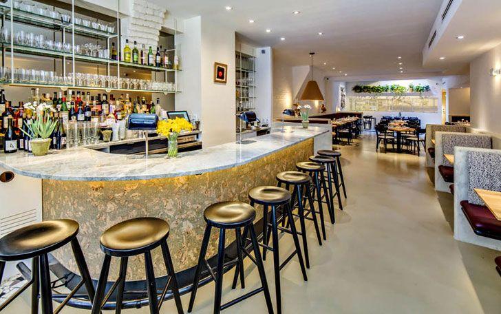 Pin By Diana Caudill On Nyc Nyc Restaurants Upscale Restaurants Restaurant Lounge