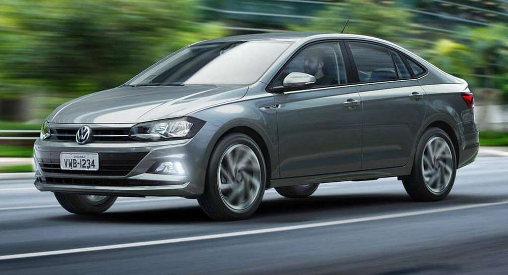 The Best Volkswagen Vento 2019 Review And Release Date