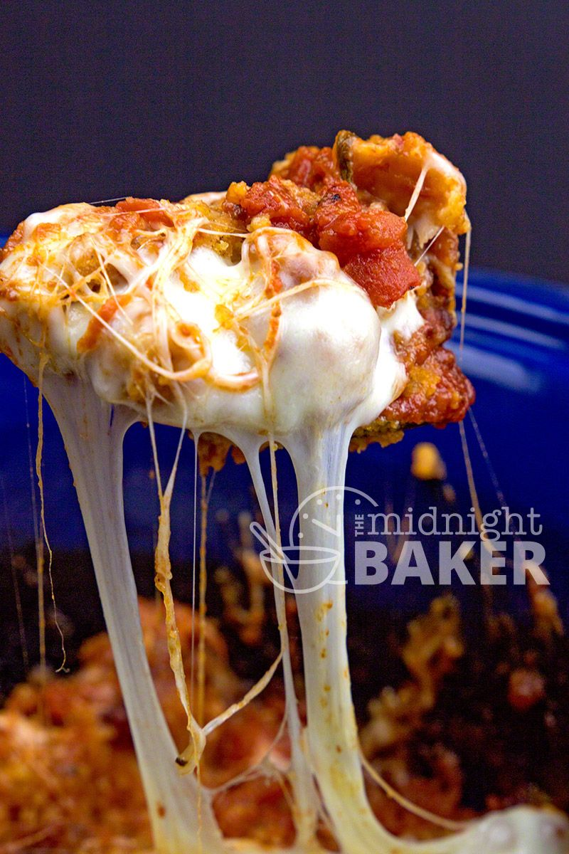 Slow Cooker Chicken Parmesan Recipe Recipes Recipes Crockpot