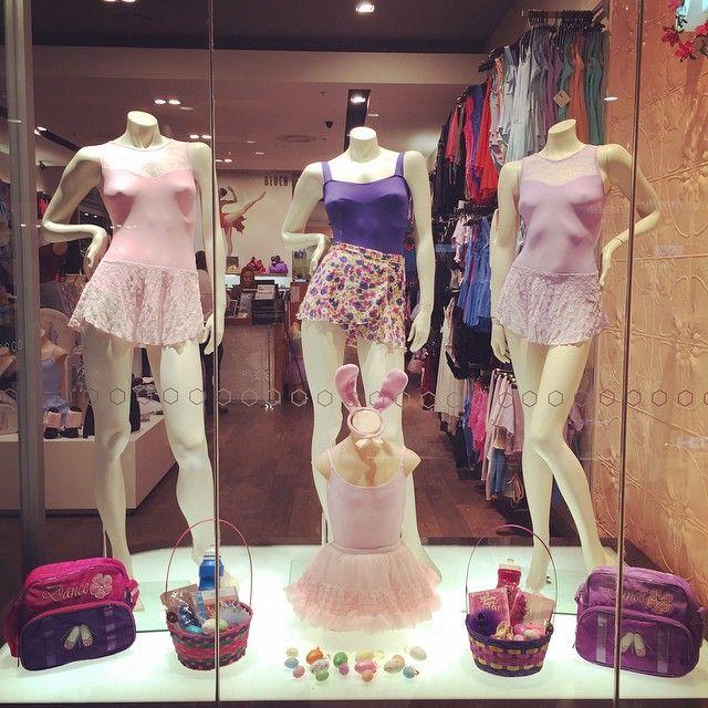 Ballet Shoe Stores Brisbane