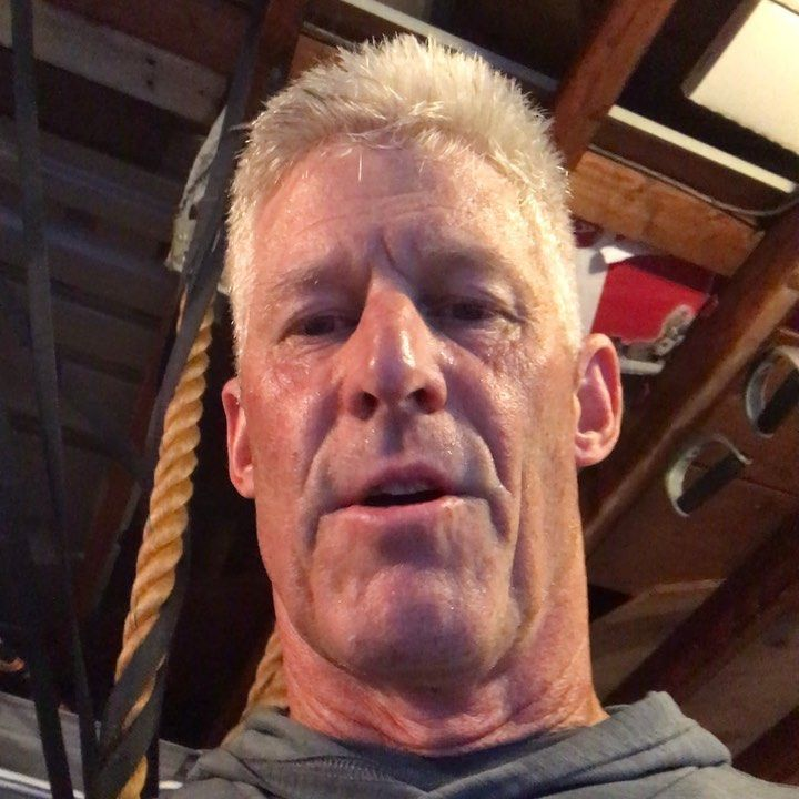 Day 68 GYST Holy posterior chain Batman!  Internal monologue #fitover50 #fitandfifty #fitness #funct...