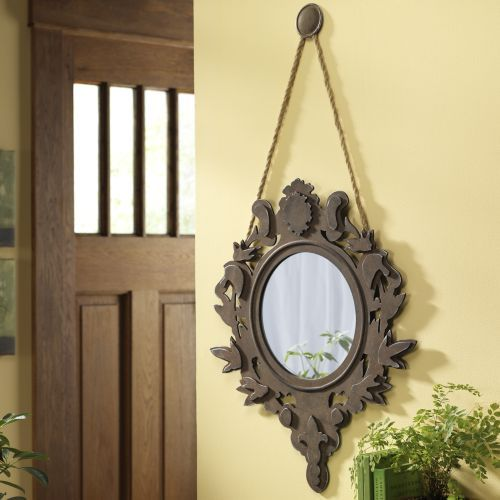 Mirror, Mirror… from Through the Country Door®