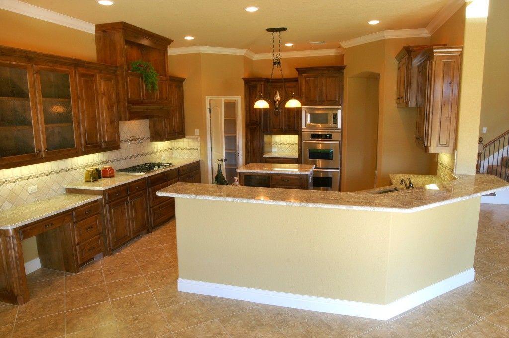 Kitchen Peninsula Love Love Love This Kitchen  Dream Board Extraordinary Interior Design Kitchens 2014 Decorating Design
