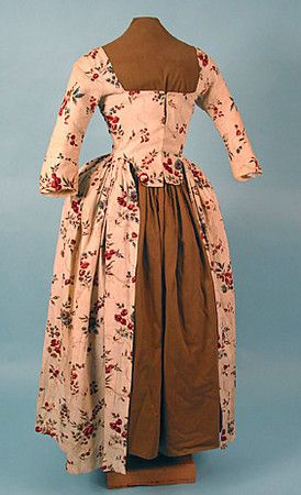 124d361507afe Fall 2004 - whitakerauction in 2019 | 18th century gowns | 18th ...
