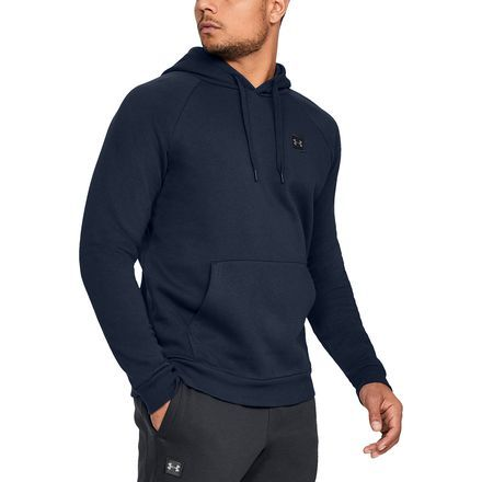 Photo of Under Armour Rival Fleece Hoodie – Herren