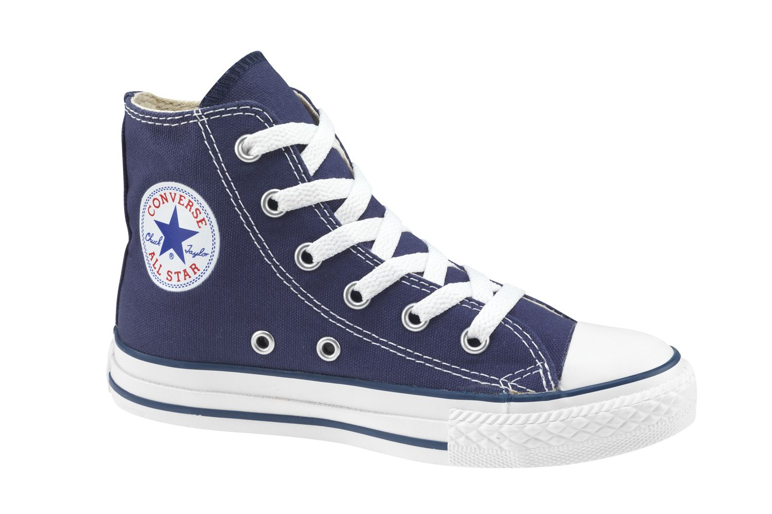 Converse Chuck Taylor All Star Core High Top Sneaker Childrens Sneakers