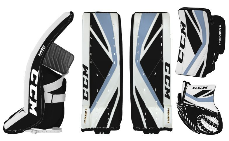 Ccm Fleury Street Hockey Goalie Pad Set Size 32 In 2020 Hockey Goalie Pads Street Hockey Goalie Pads Goalie Pads
