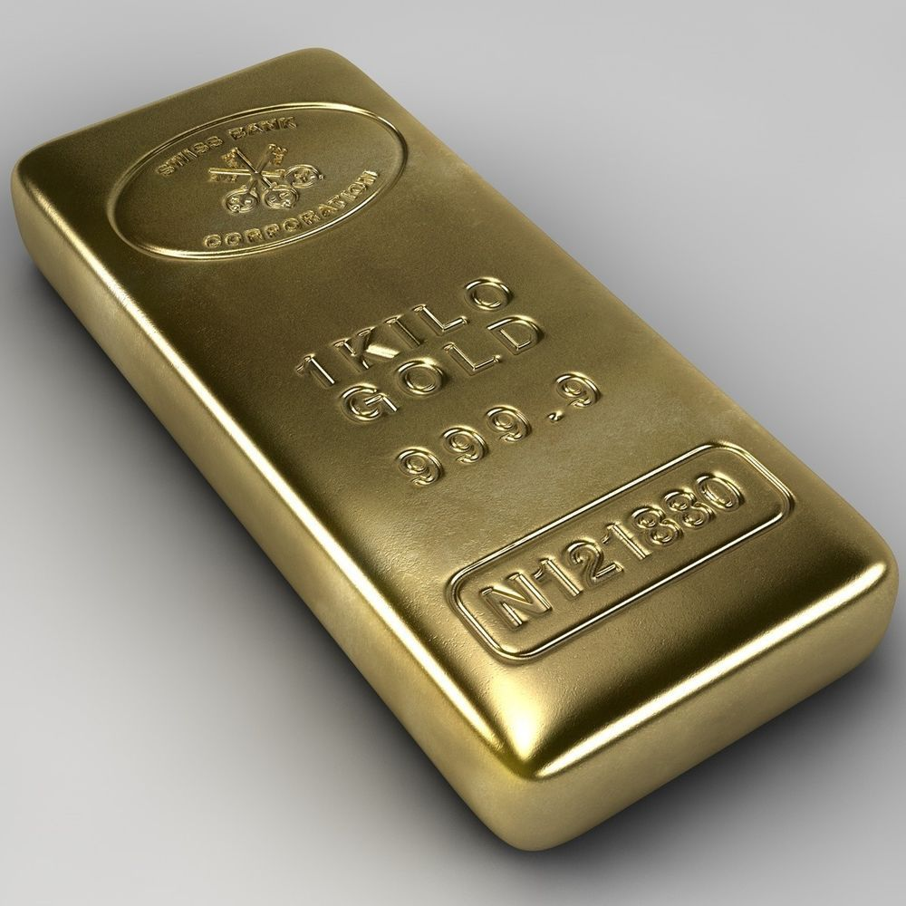 1 Kg Pure Solid Gold Bar From Various Mints Weight And Purity Guaranteed Kilo Kilo Gold Invest Gold Bar Pure Products Gold