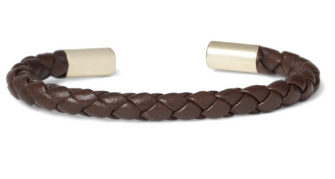 Subtle Men S Burberry Bracelet