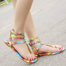 Image result for latest flat footwear for girls with prices