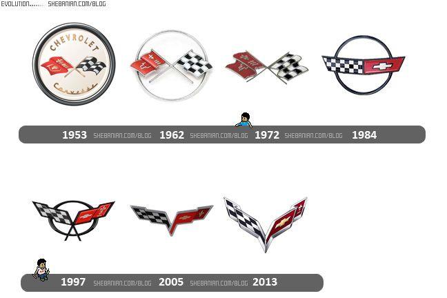 corvette 10 years emblem recherche google 3d lego. Black Bedroom Furniture Sets. Home Design Ideas