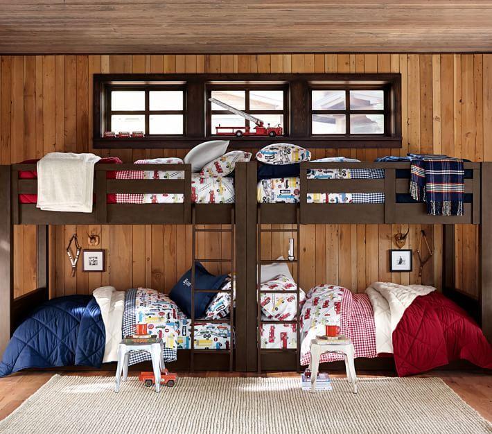 Alternate View Sonoma-novo quarto Pinterest Twin, Beds and Twins
