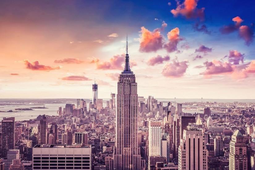 New York Wallpaper 1920x1080 For Pc New York Wallpaper City Wallpaper New York Pictures