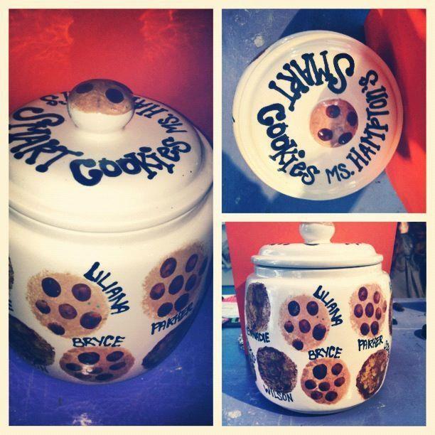 Welcome To Facebook Log In Sign Up Or Learn More Cookie Jars Diy Cookie Jar Gifts Jar Gifts