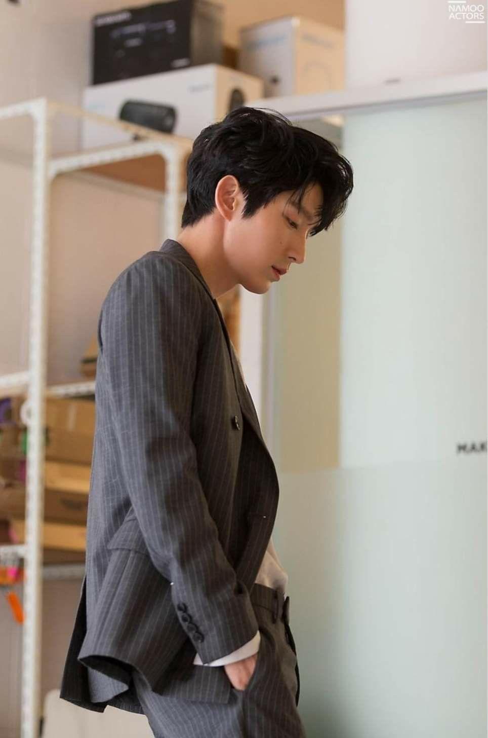 Lee Joon gi @actor_jg ️