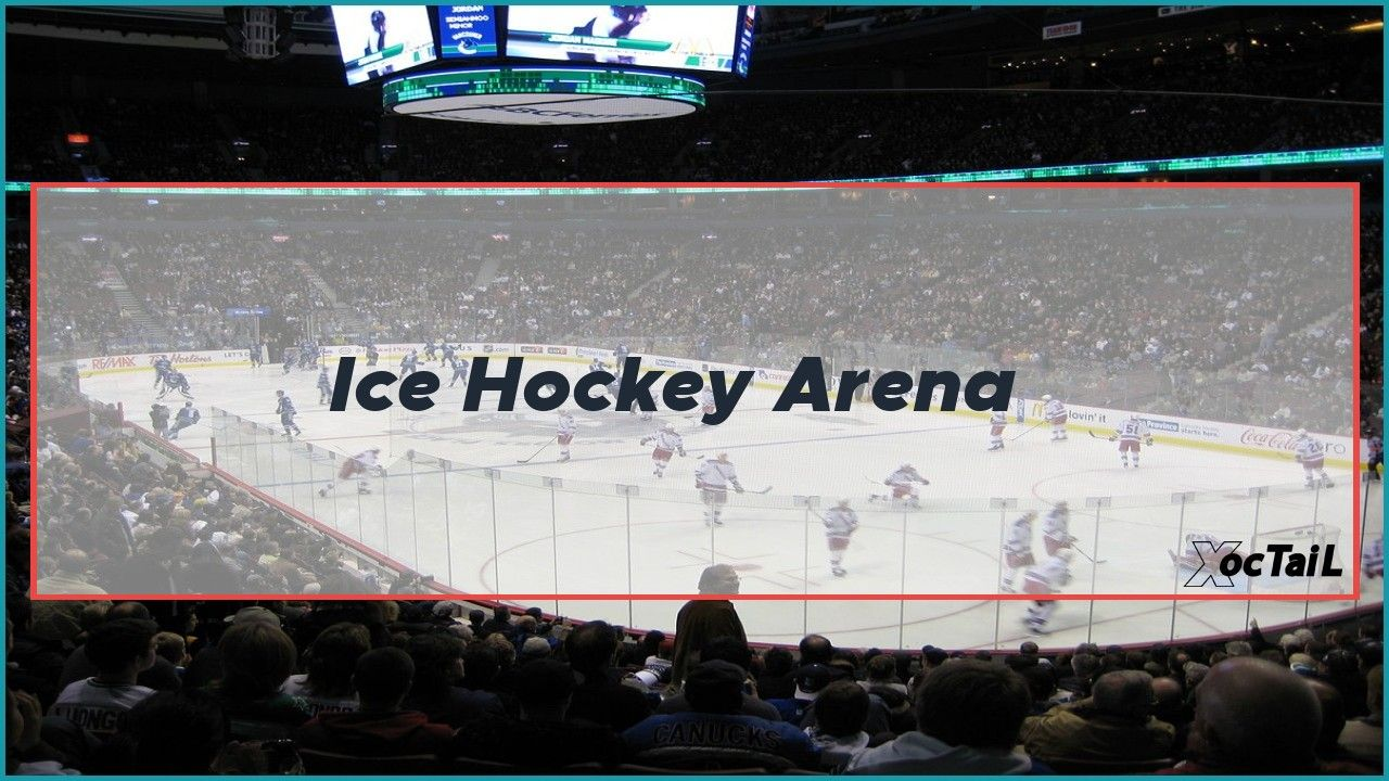 Hockey Arena Ice Vancouver Canucks Rogers Canada Game Rink Nhl Stadium Place York Rangers Wikipedia General Olympics Motors Team Sports V 2020 G