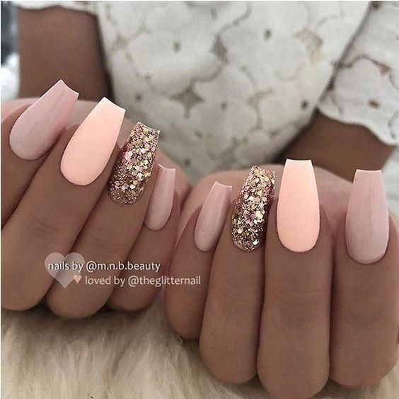Beautiful nail designs that are perfect for Prom - NailStyle