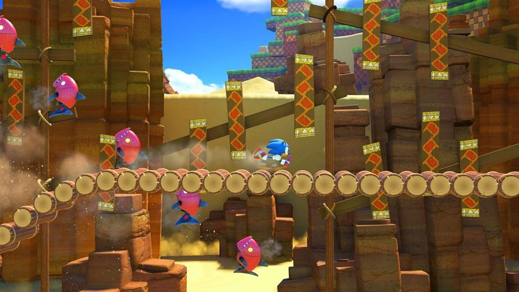 Sonic S Latest Video Game Is Now Live On Xbox One Xbox One Xbox One Video Games Latest Video Games