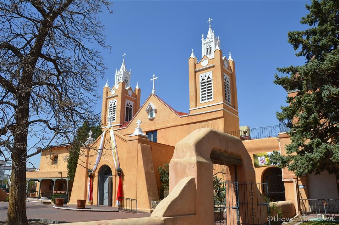 5 free things to do in albuquerque with kids the world