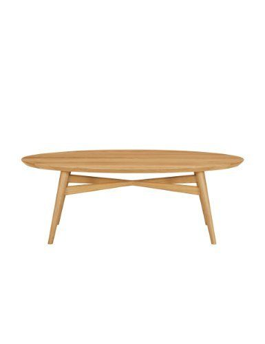 Heston Coffee Table - Marks & Spencer