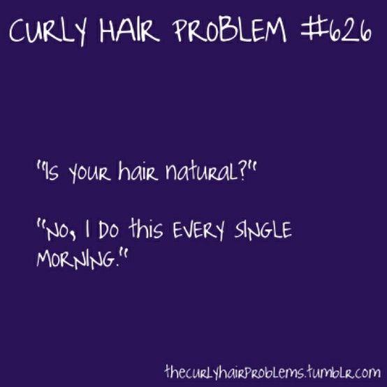 Hahaha all the time!!
