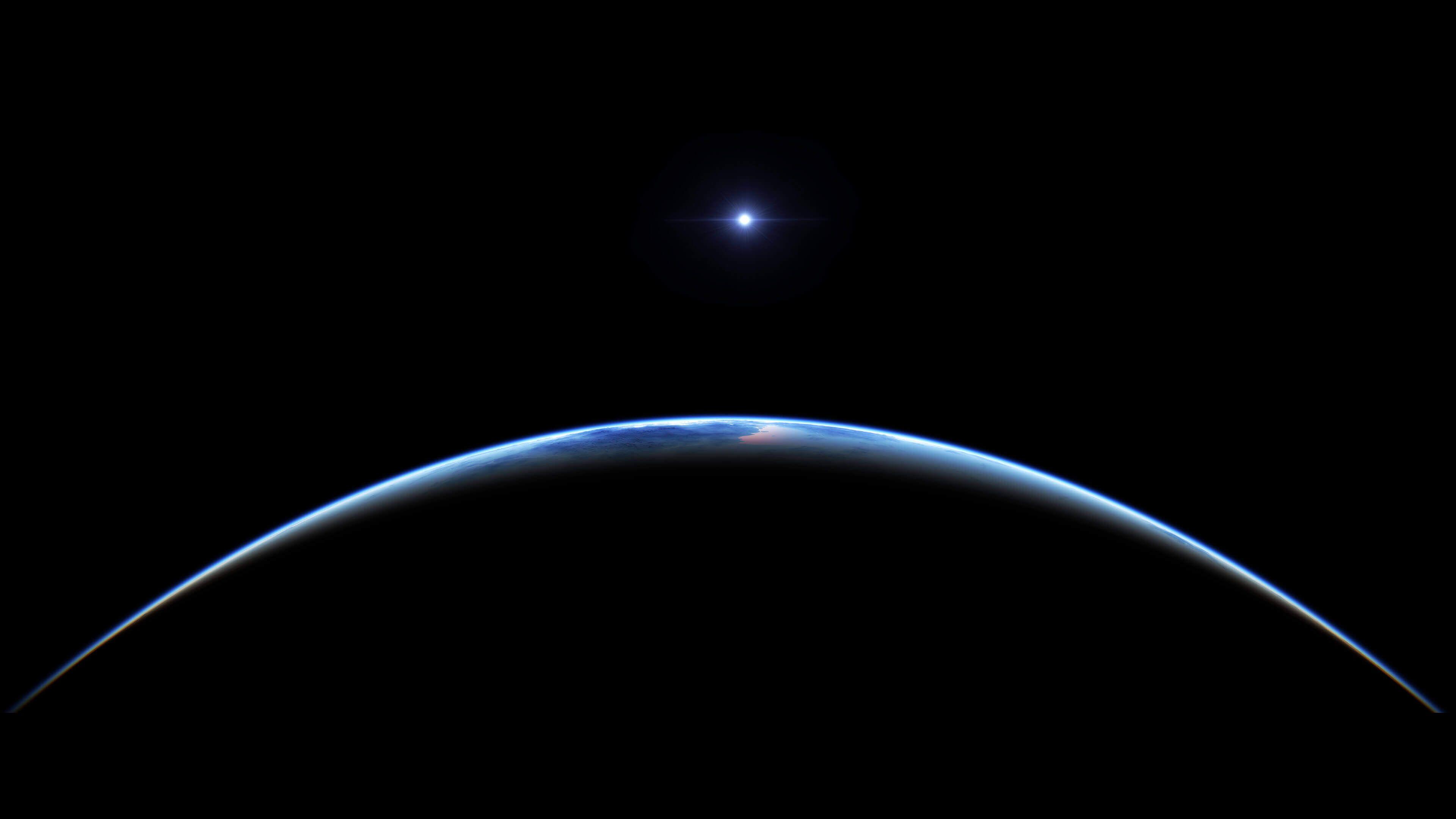 EarthatNightviewfromspace4Kwallpaper.jpg (3840×2160