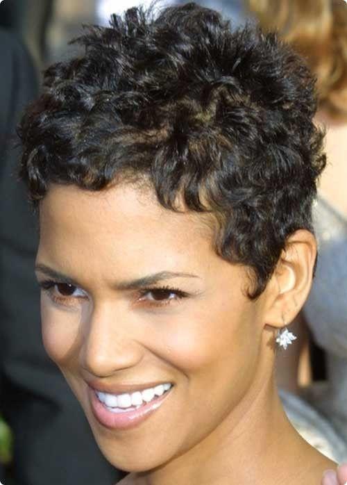 Mejores Cortes De Pelo Para El Pelo Muy Rizado Peinados Pelo