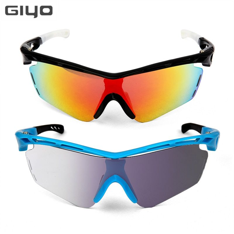 VICTGOAL Polarized Cycling Glasses Bluetooth Men Motorcycling Sunglasses