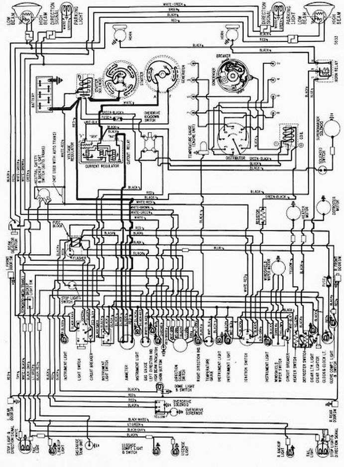 pin op wiring diagram