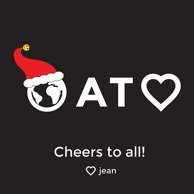 Merry Christmas! Cheers to everyone, no matter what you celebrate!
