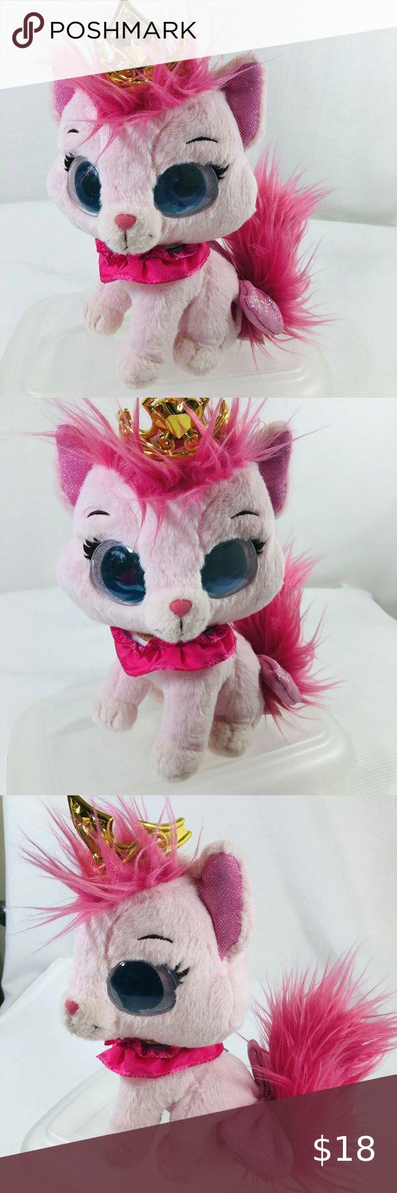 Disney Princess Palace Pets Bright Eyes Aurora In 2020 Princess Palace Pets Disney Princess Palace Pets Palace Pets