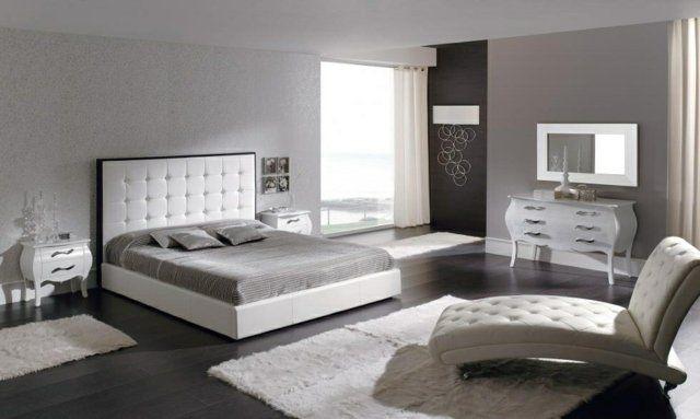 99 idées déco chambre à coucher en couleurs naturelles | Idée déco ...