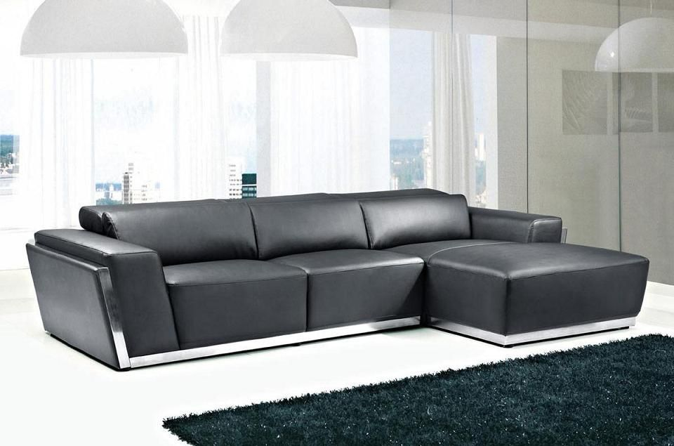 Modern Sectional Sofas And Corner Couches In Toronto Mississauga Ottawa And Markham By La Vie Furniture Modern Sofa Sectional Leather Sectional Furniture