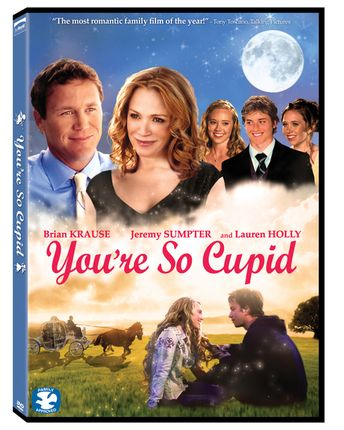 You Re So Cupid Valentines Movies Movies Streaming Movies