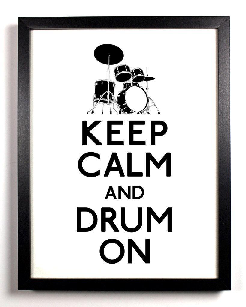 Drum On (Drum Set)