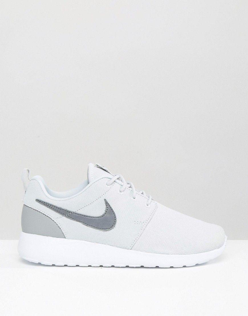 Nike Pure Platinum Roshe Trainers