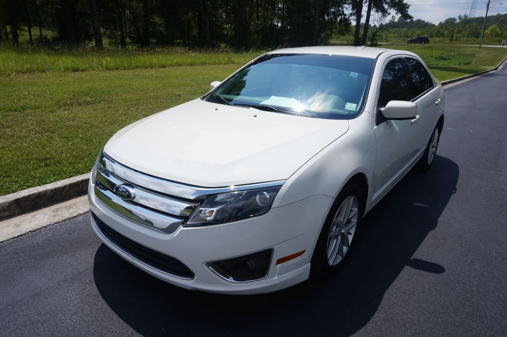 Pin by Seryfe Suarez on Ford Fusion 2010 Ford fusion