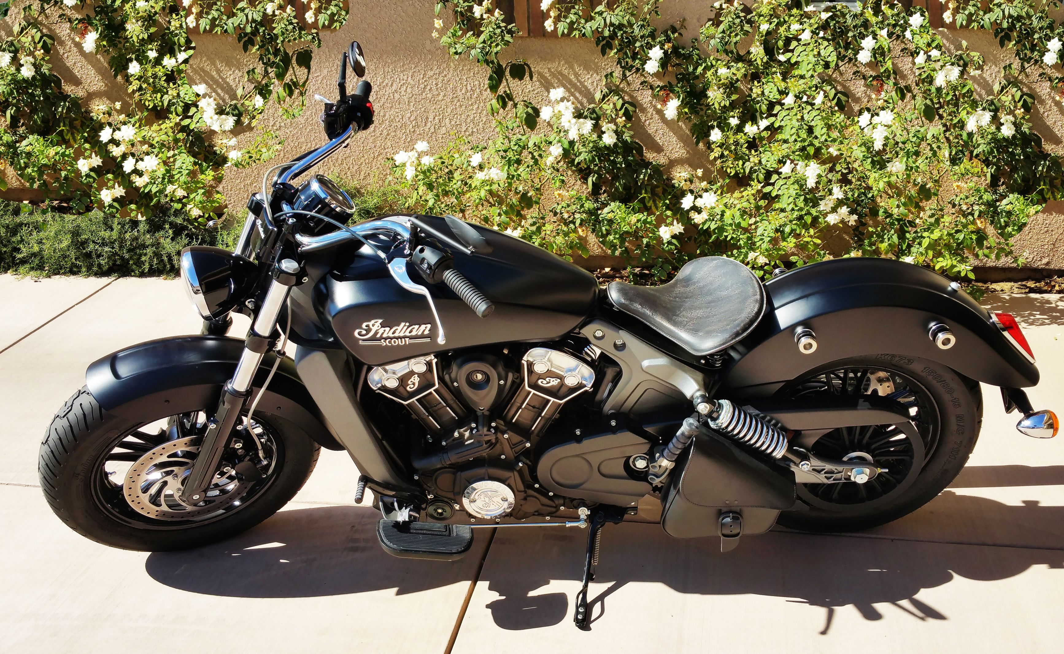 Indian Scout Spring Seat 2015 2020 Indian Scout Indian Motorcycle Scout Indian Motorcycle [ 2133 x 3468 Pixel ]