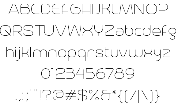 Trench Font | typography | Fonts, Sans serif fonts, Trench