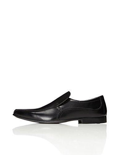 822984c679d11 Oferta  Dto  Comprar Ofertas de FIND Zapato Clásico de Piel para Hombre