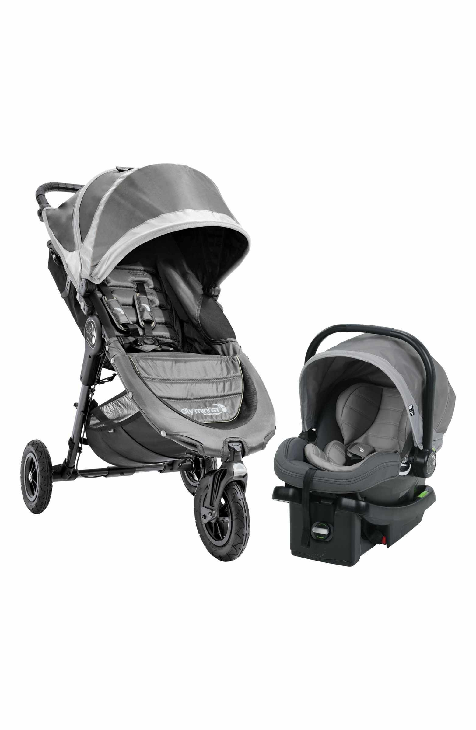 Main Image Baby Jogger City Mini Gt Stroller City Go Infant
