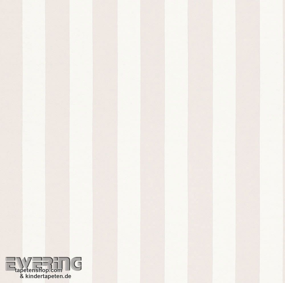 Vliestapete modern rosa  7-440232 Sophie Charlotte Rasch Vliestapete alt-rosa Streifen ...