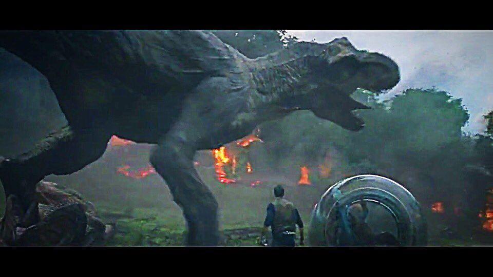 Category Tyrannosaurus Rex Jurassic Park Wiki Fandom Powered