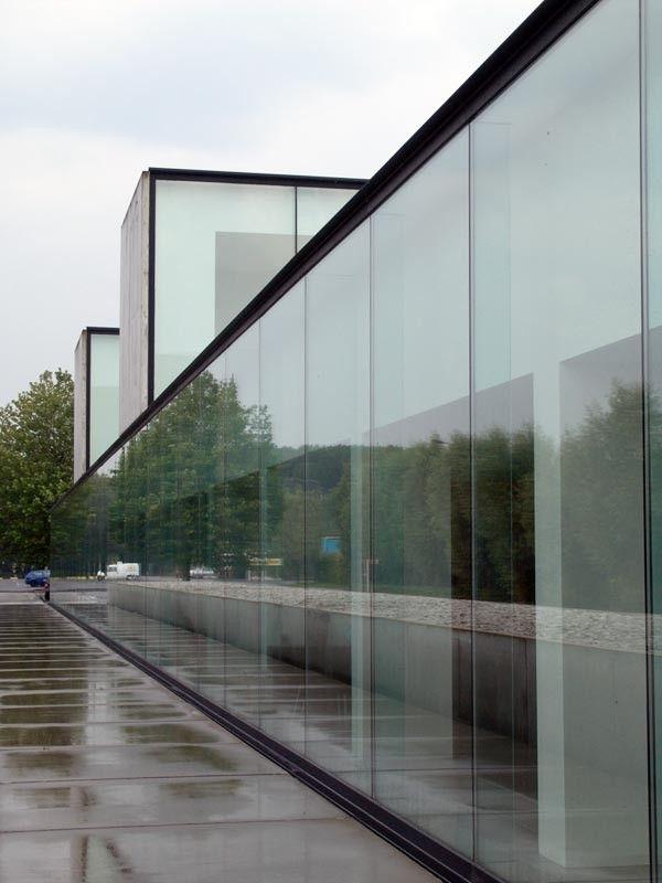 Danda.be becomes Linkifier.net | Architettura, Edifici, Progetti