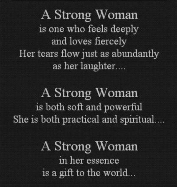 Quotes on Characteristics of Mentally Strong People